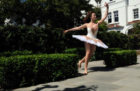 balletdancer